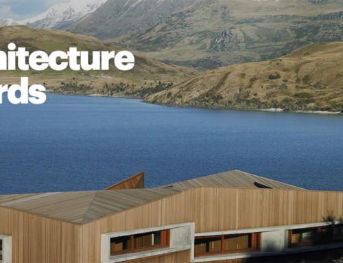 2018 NZ Architecture Awards