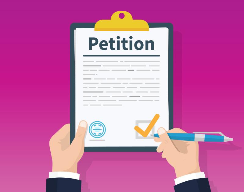 FLAU Petition